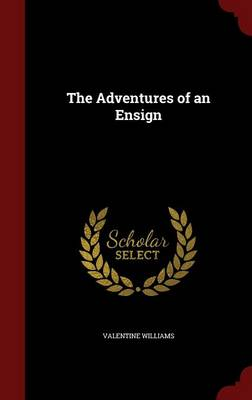 Adventures of an Ensign by Valentine Williams