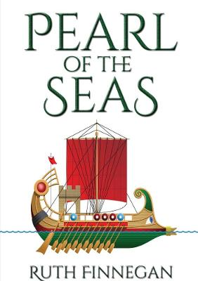 Pearl of the Seas A Fairytale Prequel to 'Black Inked Pearl' by Ruth Finnegan