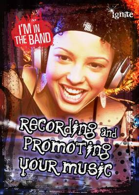 Recording and Promoting Your Music book
