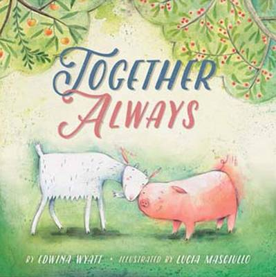 Together Always book