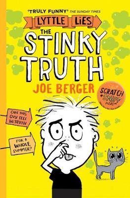 Lyttle Lies: The Stinky Truth by Joe Berger