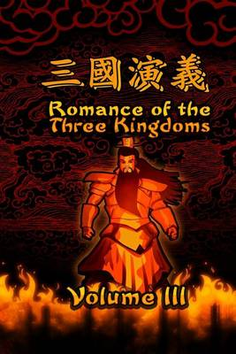 Romance of the Three Kingdoms, Vol. 3 book