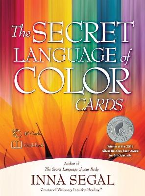 Secret Language of Color Cards by Inna Segal