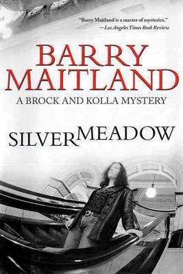 Silvermeadow by Barry Maitland