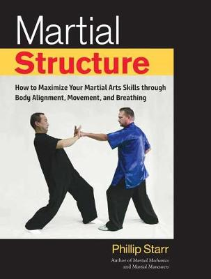 Martial Structure book