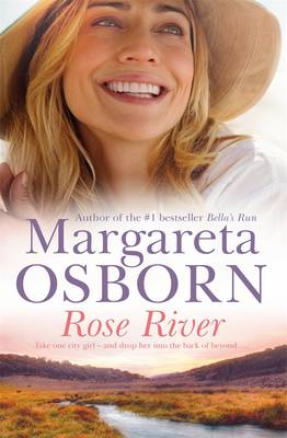 Rose River by Margareta Osborn