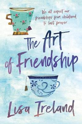 Art of Friendship book