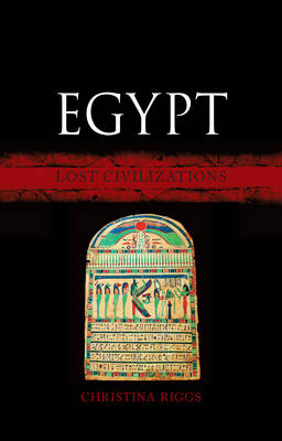 Egypt by Christina Riggs
