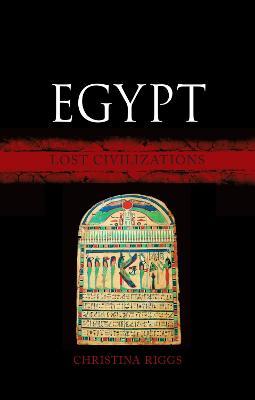 Egypt by Christina Riggs