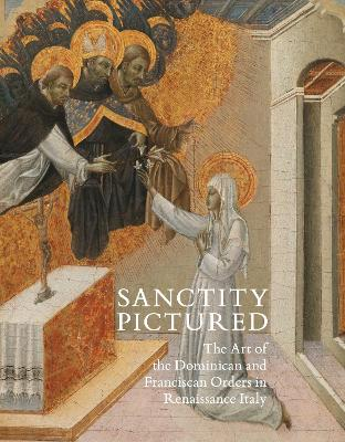 Sanctity Pictured book