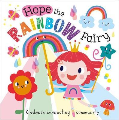 HOPE THE RAINBOW FAIRY book