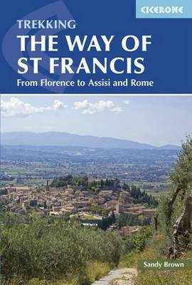 The Way of St Francis by The Reverend Sandy Brown