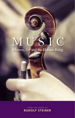 Music by Rudolf Steiner