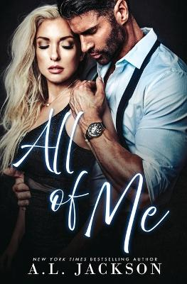 All of Me by A L Jackson