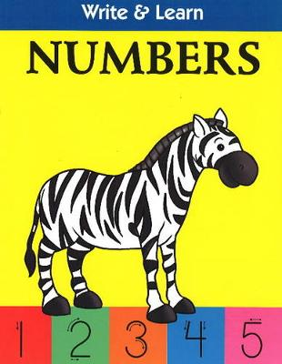 Numbers by Pegasus