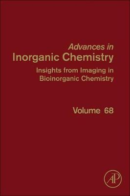 Insights from Imaging in Bioinorganic Chemistry by Rudi Van Eldik