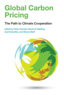 Global Carbon Pricing by Peter Cramton
