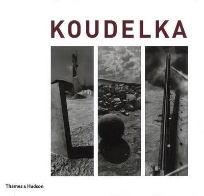 Koudelka by Robert Delpire