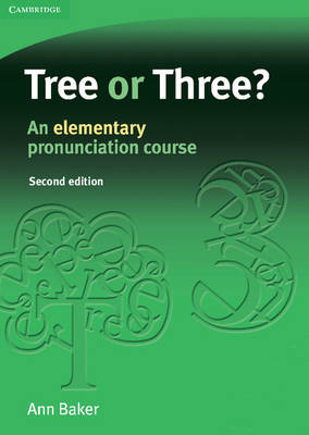 Tree or Three? book