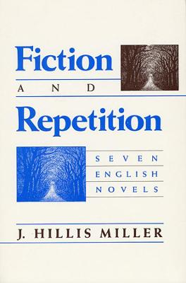 Fiction & Repetition - Seven English Novels (Paper) book