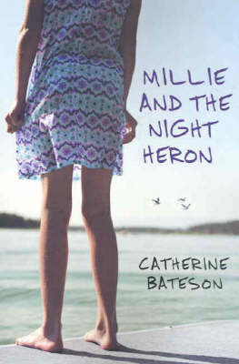 Millie & The Night Heron by Catherine Bateson