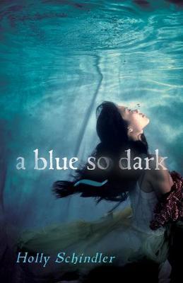 Blue So Dark book
