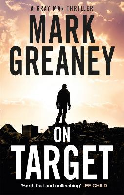 On Target book