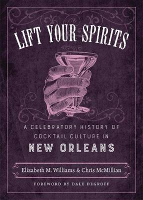 Lift Your Spirits by Assistant Professor Elizabeth M Williams