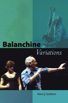 Balanchine Variations book
