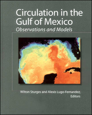 Circulation in the Gulf of Mexico by W Sturges
