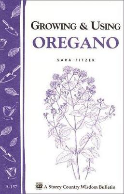 Growing and Using Oregano book