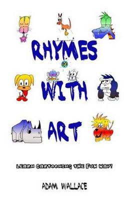Rhymes with Art by Adam Wallace