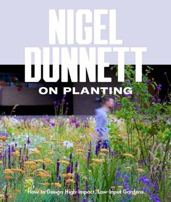 Planting For People by Nigel Dunnett