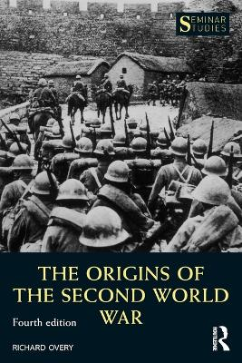 Origins of the Second World War by Richard Overy