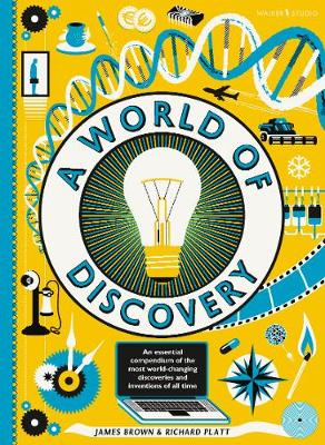 A World of Discovery book