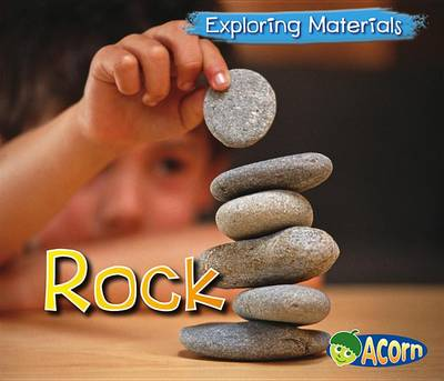 Rock by Abby Colich