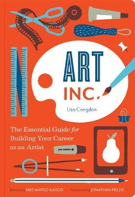 Art Inc. by Lisa Congdon