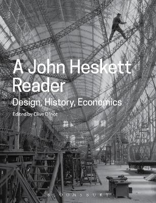 John Heskett Reader book