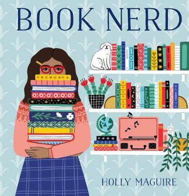 Book Nerd book
