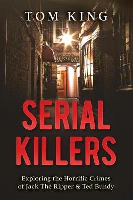 Serial Killers by Tom King