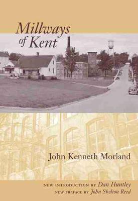 Millways of Kent by J. Kenneth Morland
