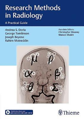 Research Methods in Radiology by Andrea S. Doria