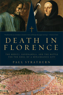 Death in Florence by Paul Strathern