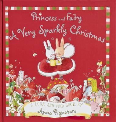 Princess and Fairy by Anna Pignataro
