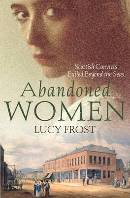 Abandoned Women by Lucy Frost