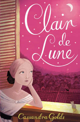 Clair De Lune by Cassandra Golds