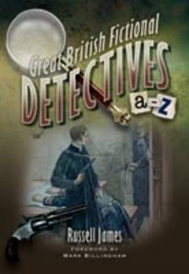 Great British Fictional Detectives book