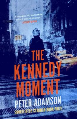 The Kennedy Moment book