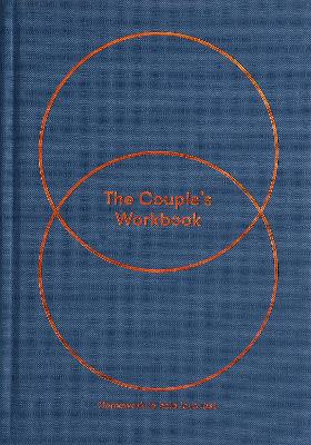 The Couple's Workbook by The School of Life