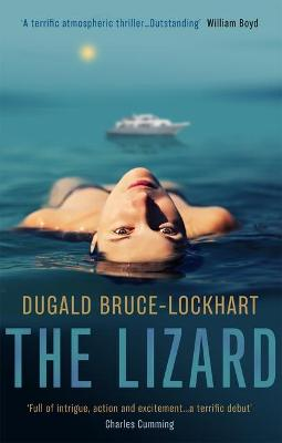 The Lizard by Dugald Bruce-Lockhart